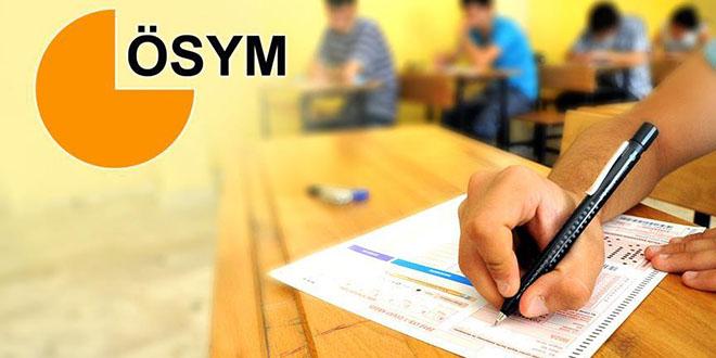 ÖSYM'den KPSS açıklaması: Erişime açıldı