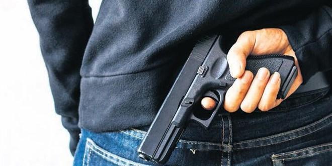 Silah alma yasağı olanlara ruhsat verilmesinin önü açıldı