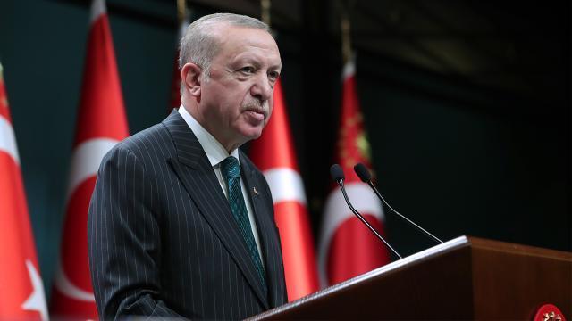 Erdoğan: Yakında her ilde sulh komisyonlarını devreye alacağız