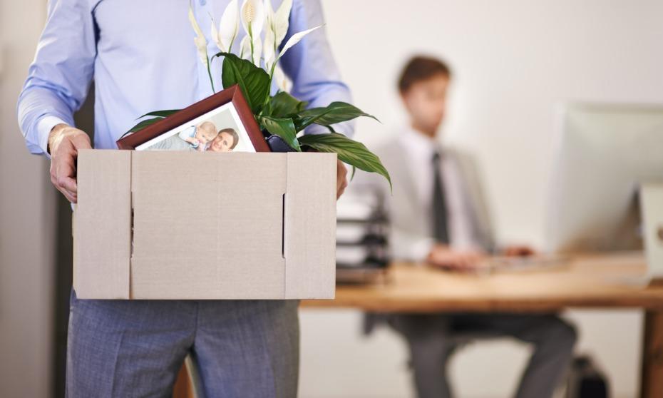 Tartıştığı işyeri arkadaşından özür dilemedi, tazminatsız işten atıldı