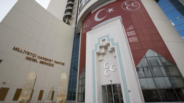 MHP teşkilatı hafta sonu iki kurultayda buluşacak