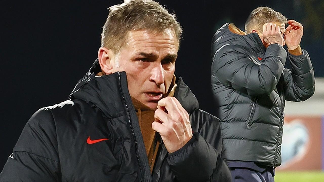 Stefan Kuntz golden sonra gözyaşlarını tutamadı