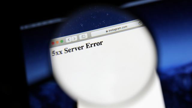 Facebook ve Gmail'e erişim sorunu yaşanıyor