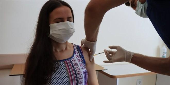 Koronavirüs aşılarında dikkat çeken detay: Milyonda 1 ihtimal