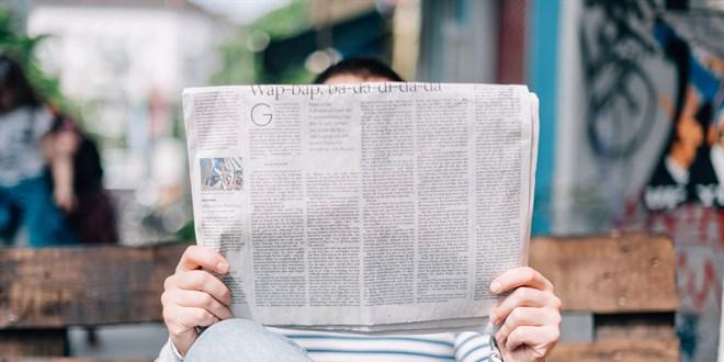 Mesaide 'Gazete Kavgası' tazminatsız attırdı