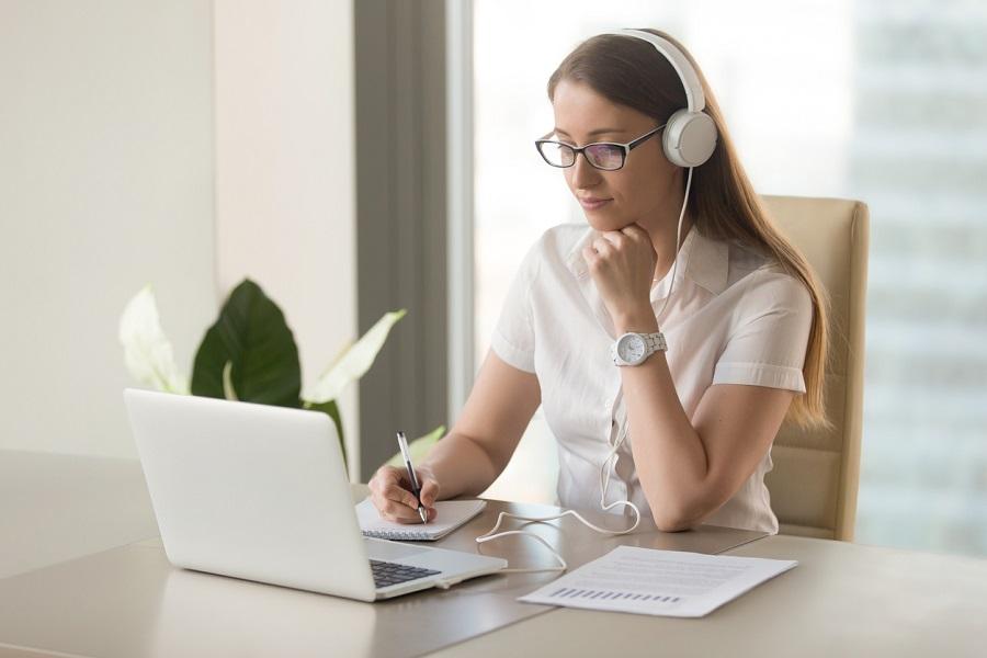 İş arayanlar dikkat! Online mülakatlarda nelere dikkat edilmeli?