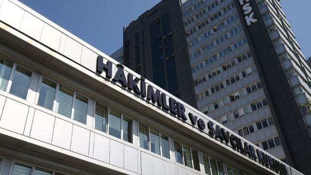 HSK'dan 10 büyükelçi açıklaması