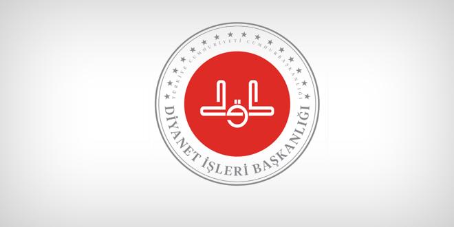 Diyanet kurumsal logosunu değiştirdi