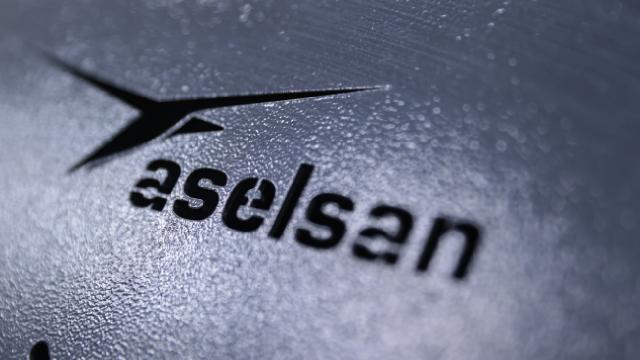 ASELSAN'ın cirosu 10,3 milyar TL'ye ulaştı