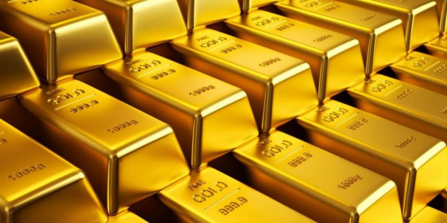 Altının kilogramı 164 bin 600 liraya yükseldi