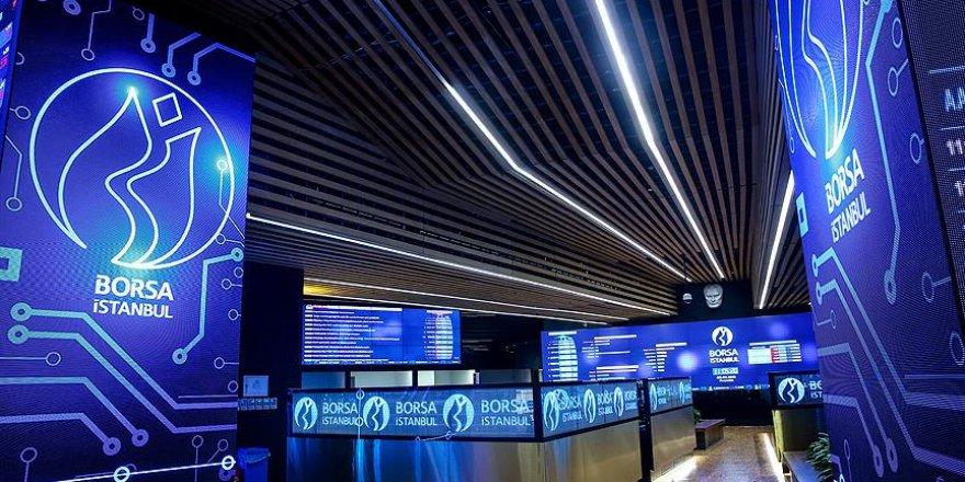 Borsa şirketlerinin piyasa değeri açıklandı