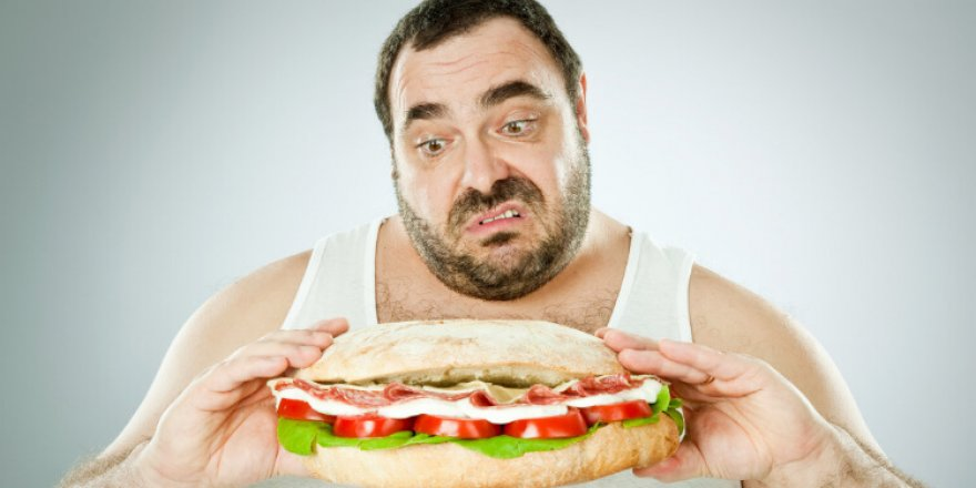 Reklamlar ve obezite