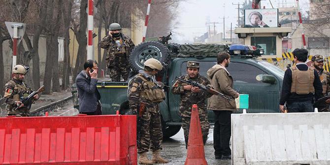Taliban, Afganistan'ın Kohistan ilçesine saldırdı