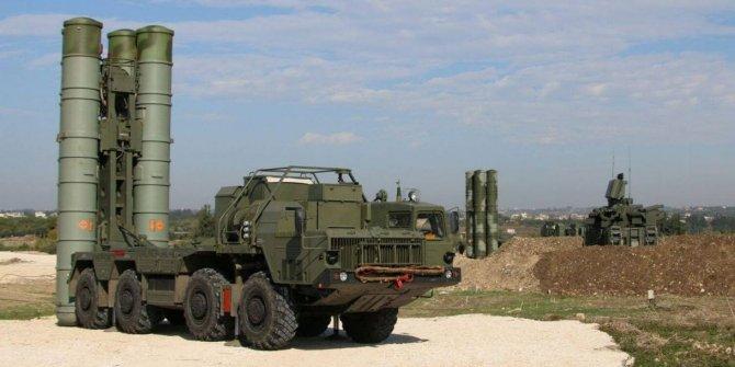 Irak hükümeti S-400 almak istiyor
