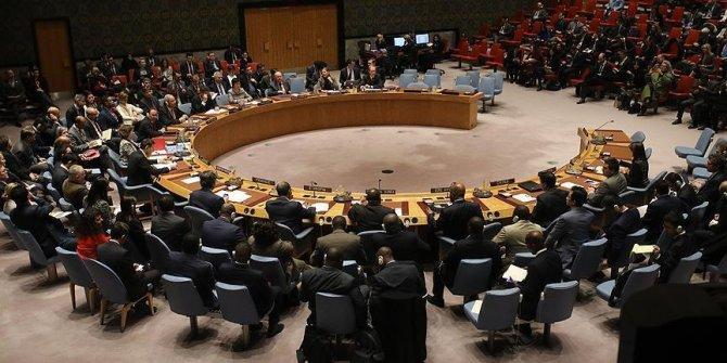 """BM'den dikkat çeken """"Afrin"""" açıklaması"""