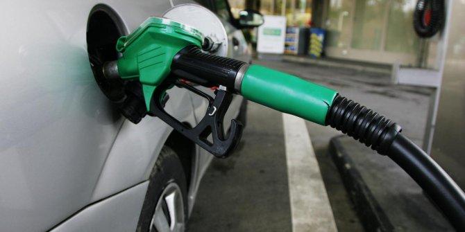 Sürücülere kötü haber! Benzine 15 kuruş zam