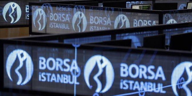 Borsa güne nasıl başladı (25.5.2018)