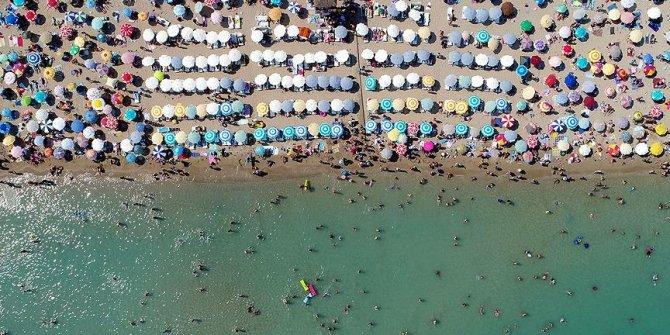 """""""Turizmde 2018'in ilk üç ayında bütün yılların rekorunu kırdık"""""""