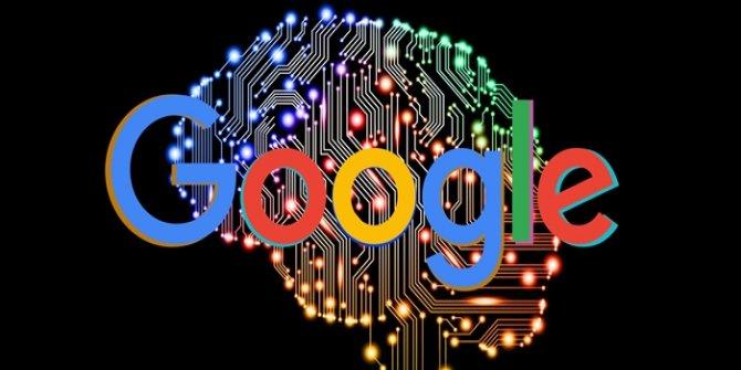 İnternet ve yazılım devi Google yapay zeka dersi veriyor