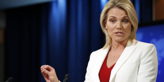 Rus diplomatları kovan Yunanistan ABD'den alkış aldı