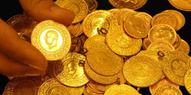 Altının kilogramı 167 bin 900 liraya yükseldi
