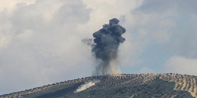 TSK, Afrin'de 3 köyü daha teröristlerden temizledi
