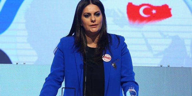Bakanı Jülide Sarıeroğlu'ndan kadınlara teşvik müjdesi