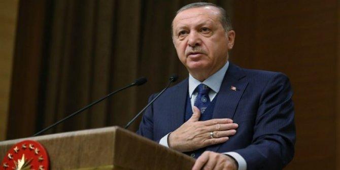 Cumhurbaşkanı Erdoğan, İngiltere'ye gitti