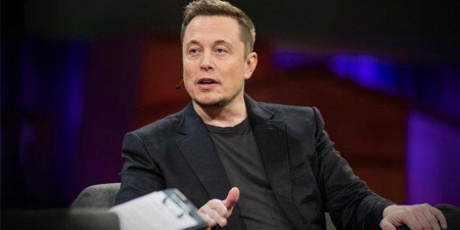 Elon Musk'tan yeni rekor