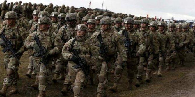 NATO'dan dev tatbikat! Soğuk savaştan bu yana yapılmadı