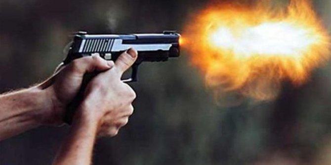 Samsun'da silahlı saldırı: 1 ölü, 4 yaralı