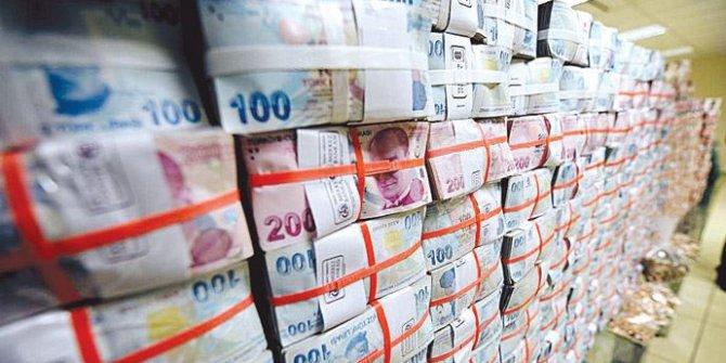 Katılım bankalarının 2017 net karı 1,6 milyar lira oldu