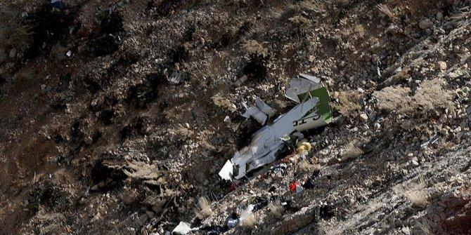 Düşen jette hayatını kaybeden kaptan pilot FETÖ mağduru
