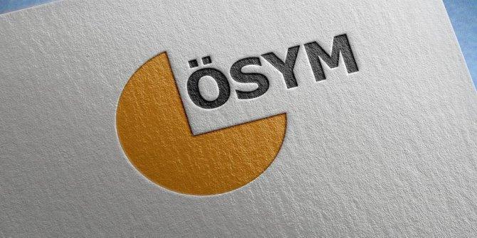 ÖSYM'den YKS adaylarına özel video hazırladı