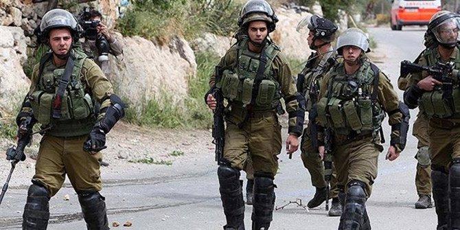İsrail'in Gazze'ye saldırısında 2 Filistinli şehit oldu