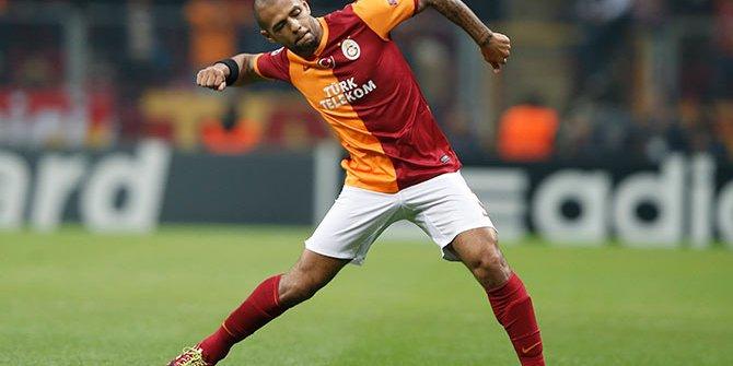 Melo'dan Fenerbahçe'ye küfür
