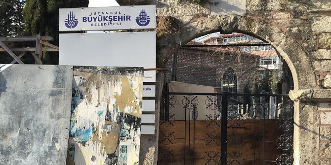 İBB'den 'restorasyon' açıklaması