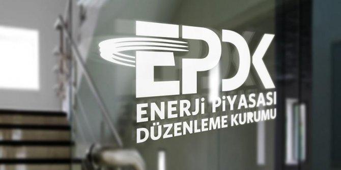EPDK 9 şirkete lisans verdi