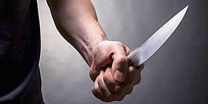 İzmir'de eşi tarafından bıçaklanan kadın yaralandı