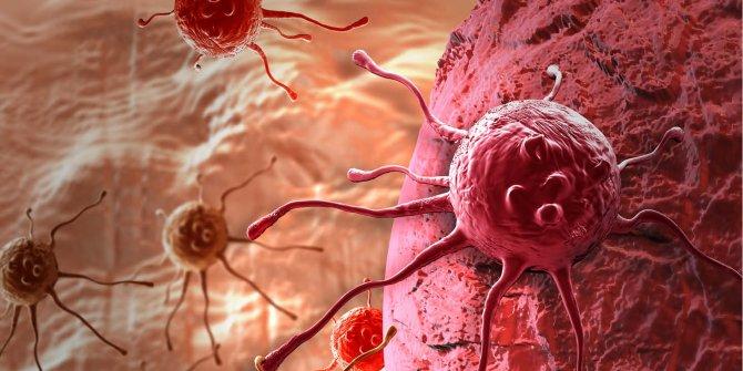 LED'le kanser tedavisi