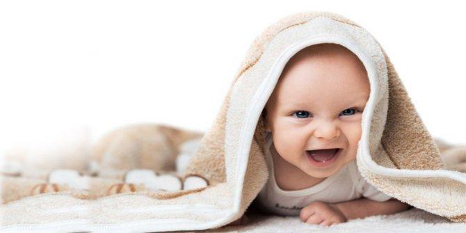 Bebeklerin ne söylediğini anlatan 5 ses
