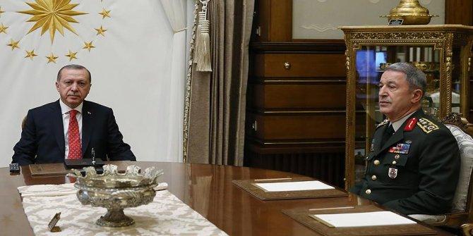 Erdoğan'dan sürpriz görüşme: 16.00'da başlayacak