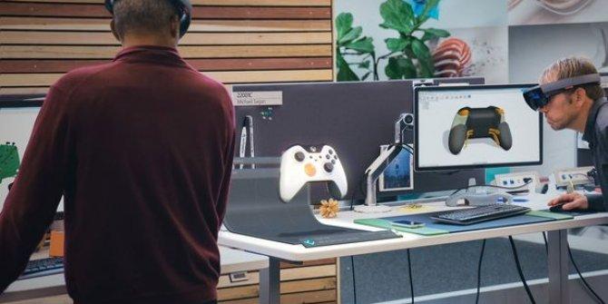 Microsoft artırılmış gerçeklik uygulaması çıtayı yukarılara taşıyor