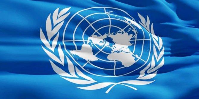 BM'den Kıbrıs sorununun çözümü için taraflara çağrı