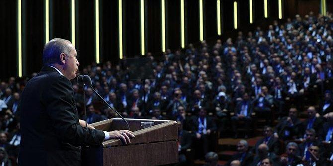 Erdoğan'dan Akkuyu Santrali mesajı!