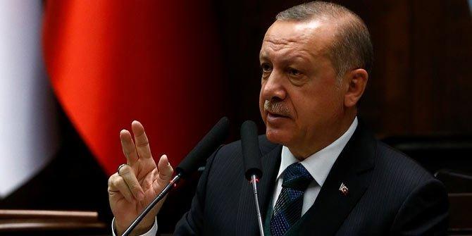 Cumhurbaşkanı Erdoğan erken seçim iddialarına noktayı koydu