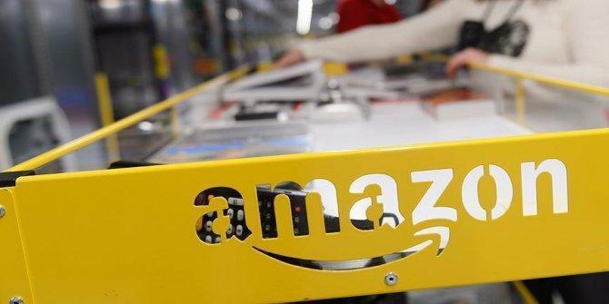 Amazon'un hisseleri coştu! Kurucusunun serveti 150 milyar doları aştı