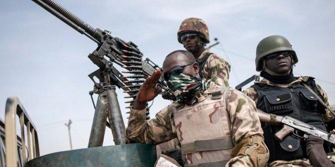 Nijerya'da Boko Haram'la mücadele