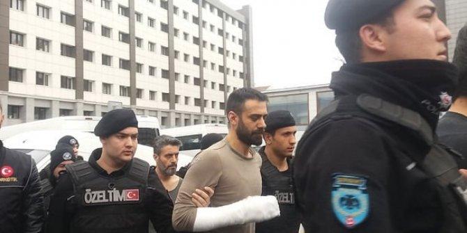 Ünlü oyuncu Adnan Koç'a uyuşturucudan gözaltı