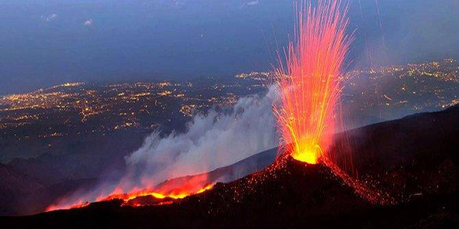 Fuego Yanardağı'nda patlama: 33 ölü
